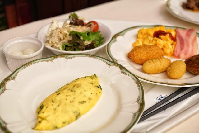 ホテルモントレ 仙台 Hotel Monterey 仙台 その他 食べログ