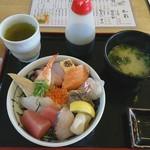 80875112 - 海鮮丼