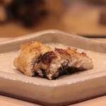 味あら井 - 大野川天然鰻の蒲焼
