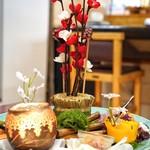 弘寿司 - ☆鮪、蛸、鯵、赤貝のヒモ