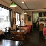 80878688 - 西元町エリアで人気のカフェです(2018.2.13)
