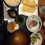 淡路島と喰らえ 新宿西口店 -