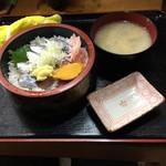 海鮮料理の店 岩沢 - 料理写真:
