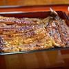 うな貴 - 料理写真:鰻は一尾半