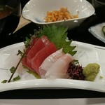 日本料理 まつい -