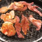 郡山食肉センター -