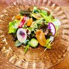 オルモ コッピア - 料理写真:サラダ