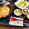 たまご庵 レストラン - 料理写真: