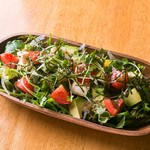 お好み焼き・鉄板料理 わらや - 料理写真: