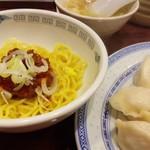上海餃子 りょう華 -