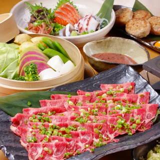 ◆大人気の宴会コース4000円~