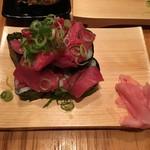 防波亭 - 中落ちのっけ寿司