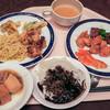 玄海ロイヤルホテル - 料理写真:ディナーその1。いろいろ楽しめました。