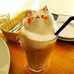 ライトカフェ - カフェラテアイス3Ⅾ