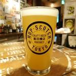 HOP SCOTCH  -