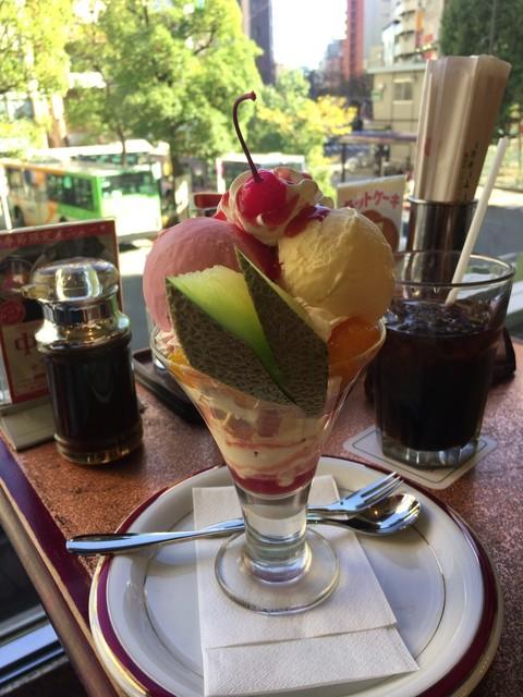 カフェ&レストラン談話室 ニュートーキョー