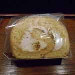 つまんでご卵 ケーキ工房 - 料理写真:ロールケーキ(///ω///)♪