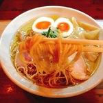 麺's HOUSE 繋 -