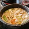 レストランウエスタン - 料理写真:下松ちゃんぽん