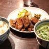 牛たんの一仙 - 料理写真:☆真とろたん焼定食 2850円