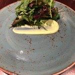 朱藏 - カニとアボカドのサラダ