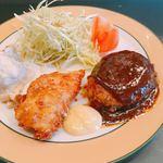 麺や すずらん亭 - メインディッシュ