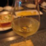 いまくら - グラスワイン 白