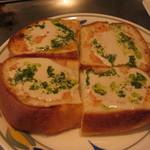 いまくら - 一品料理 えびパン