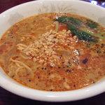 809573 - ごまたっぷり味噌坦々麺