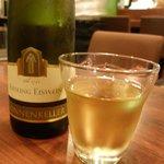 達屋 TAZ-YA - ドイツワイン RIESLING EISWEIN 2004