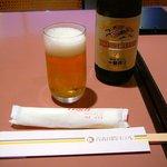 8090403 - 【キリン一番搾り(中瓶)…650円】2011/5