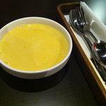 エスリル - コーンスープ