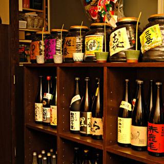 日本酒もご用意♪