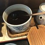 柳ばし - おソース