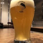 commoncafe - 《那須高原 地ビール》600円(税別)
