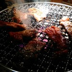 ざんまい - 炭火焼き