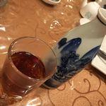 上海料理 蓮 - 紹興酒 陳10年