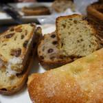 80903531 - 珠玉のパンたち。