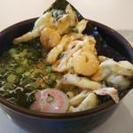 淡路島南パーキングエリア下りフードコート - 料理写真: