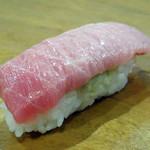 小政寿司 - 料理写真:大トロ
