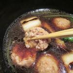 三里 - 適度な食感と旨味(初回)
