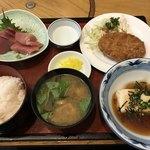 魚誠 - 料理写真: