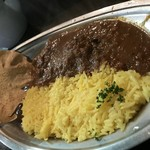 カフェ・レッドブック - トップフォト インド風チキンカレー