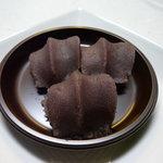 赤福茶屋 - ☆何度食べてもまた食べたくなりますね(*^。^*)☆