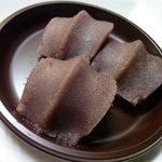 赤福茶屋 - ☆赤福餅はやっぱり美味しいですね(≧▽≦)~❤☆
