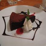 8091142 - チョコケーキ