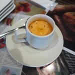 トリプルアール グリルキッチン - セットのスープ