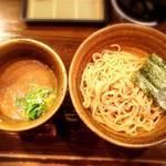 80913094 - ベジポタつけ麺
