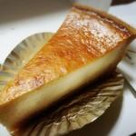 80913561 - ベイクドチーズ