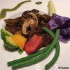 Essence - 料理写真:ロニョン・ド・ヴォー